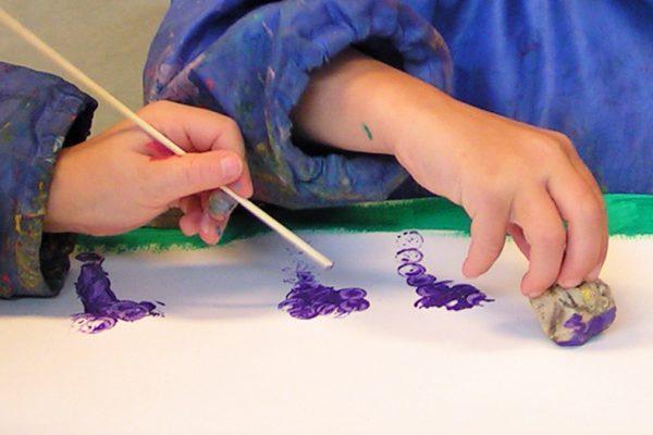 Creëer ruimte voor creativiteit eigen onderzoek en experiment op de BSO