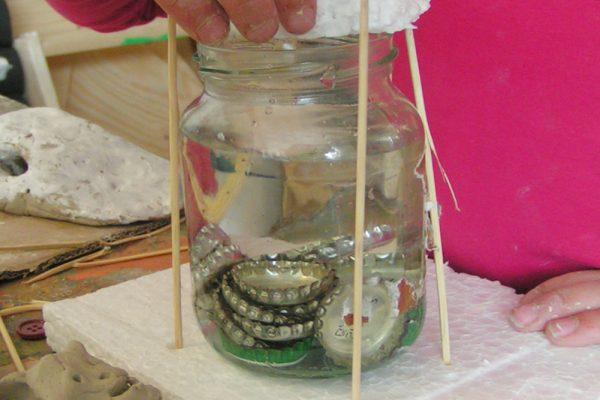 creativitiet stimuleren op de BSO | Laat kinderen vrij werken - door Erica Verlaan