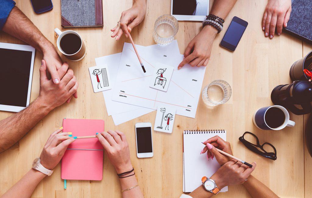 Ontwikkelingskaarten: Tool voor managers, trainers, coaches, docenten, therapeuten en/of procesbegeleiders | Erica Verlaan